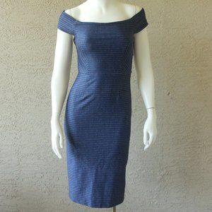Any Occasion Denim Dress